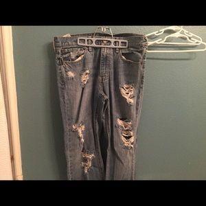 Levi Jeans 541